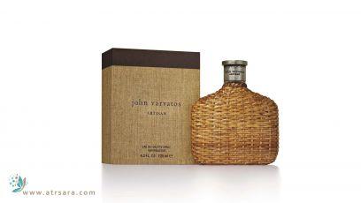 نحوه تشخیص اصل از تقلبی عطر ادکلن جان وارواتوس آرتیسان