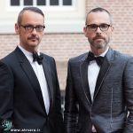 تاریخچه برند ویکتور و رولف   Viktor & Rolf