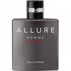 Allure Homme Sport Eau Extreme for men-آلور هوم اسپرت اکستریم مردانه
