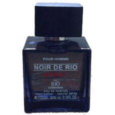 Noir De Rio Sport for men-لالیک اسپورت ریو مردانه