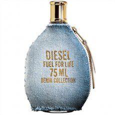 Diesel Fuel for Life Denim Collection femme-دیزل فیول فور لایف دِنیم کالکشن زنانه