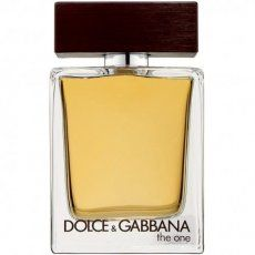 Dolce & Gabbana The One for men-دُلچی گابانا دِ وان مردانه