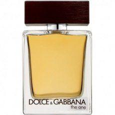 Dolce & Gabbana The One for men-دلچی گابانا دوان مردانه
