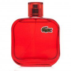 Lacoste L.12.12. Rouge (Red) for men-لاگوست ال.12.12 رُژ (لاگوست قرمز)