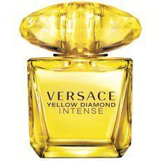 Versace Yellow Diamond Intense For Women-ورساچه یلو دیاموند اینتنس زنانه