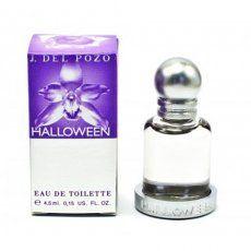 Halloween Jesus Del Pozo Miniature for women-مینیاتوری هالووین جسوز دل پوزو زنانه