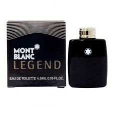 Legend Mont Blanc Miniature for men-مینیاتوری لجند مونت بلنک مردانه