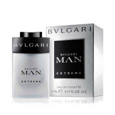 Man Extreme Bvlgari miniature for men-مینیاتوری من اکستریم بلگاری مردانه