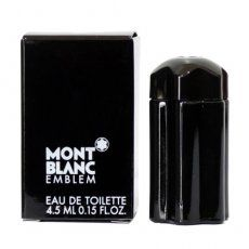 Emblem Mont Blanc Miniature for men-مینیاتوری امبلم مونت بلنک مردانه