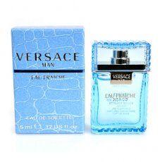 Eau Fraiche Versace Miniature for men-مینیاتوری او فرش ورساچه مردانه