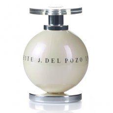 Jesus Del Pozo In White For Women-جسوز دل پوزو سفید زنانه (جسوز دل پوزو این وایت زنانه)