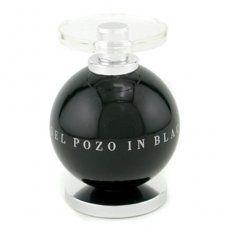 Jesus Del Pozo In Black For Women-جسوز دل پوزو مشکی زنانه (جسوز دل پوزو این بلک زنانه)