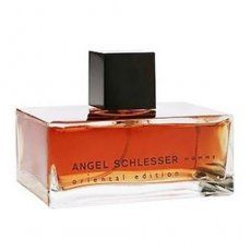 Angel Schlesser Homme Oriental Edition for men-آنجل شلیسر هوم اورینتال ادیشن مردانه