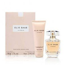 Le Parfum Gift Set for women-ست الی ساب لی پارفوم زنانه 2 تیکه