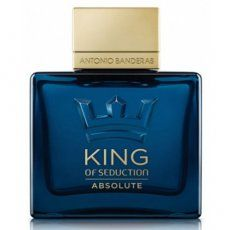 King of Seduction Absolute for men-کینگ آف سداکشن ابسولوت مردانه