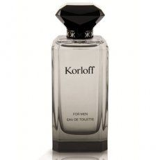 Korloff for men-کورلوف مردانه