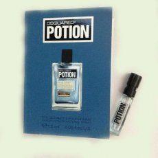 Potion Blue Cadet Sample for men-سمپل پوشن بلو مردانه