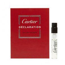 Declaration Cartier Sample for men-سمپل دکلریشن کارتیر مردانه