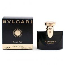 Jasmin Noir EDP Bvlgari Miniature for women-مینیاتوری بلگاری جاسمین نویر ادوپرفیوم زنانه