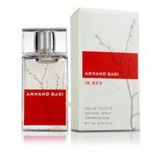 In Red Armand Basi Miniature for women-مینیاتوری این رد آرماند باسی زنانه