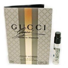 Made to Measure Gucci Sample for men-سمپل مید تو میژور گوچی مردانه