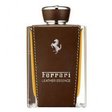 Ferrari Leather Essence for men-فراری لدر اسنس مردانه