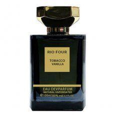 Rio Four Tobacco Vanilla for men-ریو فور توباکو وانیل مردانه