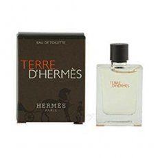 Terre D'Hermes Perfume Miniature for men-مینیاتوری تق هرمس پرفیوم مردانه
