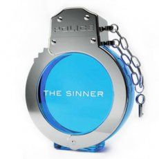 The Sinner Police for men-پلیس د سینر مردانه