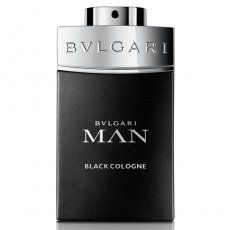 Bvlgari Man Black Cologne for men-بلگاری من بلک کولون مردانه
