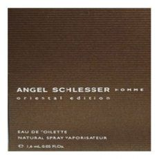 Angel Schlesser Homme Oriental Edition Sample for men-سمپل آنجل شلیسر هوم ارینتال ادیشن مردانه