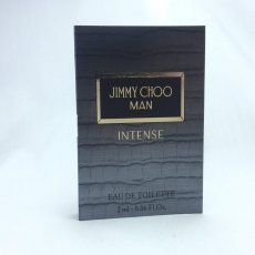 Jimmy Choo Intense Sample for men-سمپل جیمی چو اینتنس مردانه