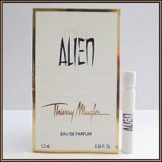 Alien Thierry Mugler Sample for women-سمپل الین تیری موگلر زنانه