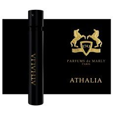 Athalia Parfums de Marly Sample for women-سمپل  آتهالیا پرفیومز د مارلی زنانه
