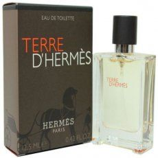 Terre d'Hermes EDT Miniature For men-مینیاتوری تق هرمس ادوتویلت مردانه