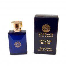 Versace Pour Homme Dylan Blue Miniature for men-مینیاتوری ورساچه پور هوم دیلن بلو مردانه