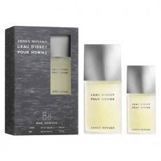 L'Eau D'Issey Pour Homme Issey Miyake Gift Set for men-ست ایسی میاکه پورهوم مردانه