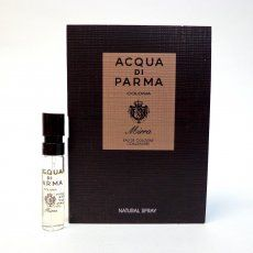 Colonia Mirra Acqua Di Parma Sample for men-سمپل کلونیا میرا آکوا دی پارما مردانه
