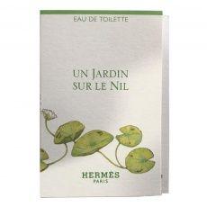 Un Jardin Sur Le Nil Hermes Sample for men and women-سمپل هرمس آ جاردین سوا له نیل مردانه و زنانه
