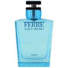 ferre acqua azzurra for men-فره آکوا آزورا مردانه