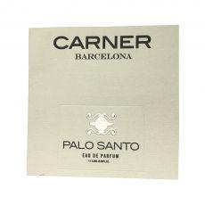 Palo Santo Carner Barcelona Sample for men and women-سمپل پالو سانتو کارنر بارسلونا مردانه و زنانه