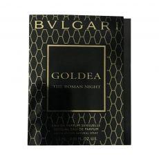 Goldea The Roman Night Bvlgari Sample for women-سمپل بلگاری گلدیا د رومن نایت زنانه