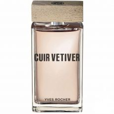 Cuir Vetiver Yves Rocher for men-کویر وتیور ایوروشه مردانه
