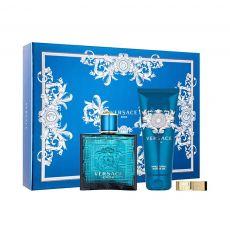 Versace Eros Gift Set for men-گیفت ست ورساچه اروس مردانه