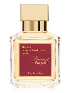 Baccarat Rouge 540 Maison Francis Kurkdjian for women and men-باکارات روژ ۵۴۰ میزون فرانسیس کورکجان ادوپرفیوم مردانه و زنانه