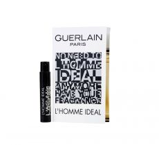 L'Homme Ideal Guerlain sample For Men-سمپل گرلن لهوم آیدیل مردانه