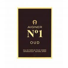 Aigner N°1 Oud Etienne Aigner Sample-سمپل نامبر وان عود اتین اگنر زنانه و مردانه