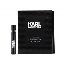 Karl Lagerfeld for Him Sample-سمپل کارل لاگرفیلد مردانه