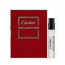 Declaration Cartier Sample for men-سمپل کارتیر دکلریشن مردانه
