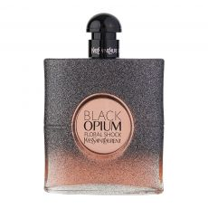 Black Opium Floral Shock Yves Saint Laurent for women-بلک اوپیوم فلورال شاک ایوسن لورن